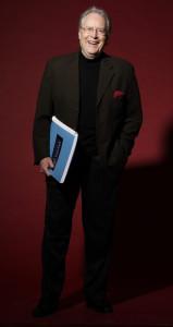 Victor Davies, Transit Of Venus premiere. Photo-Tony Nardella